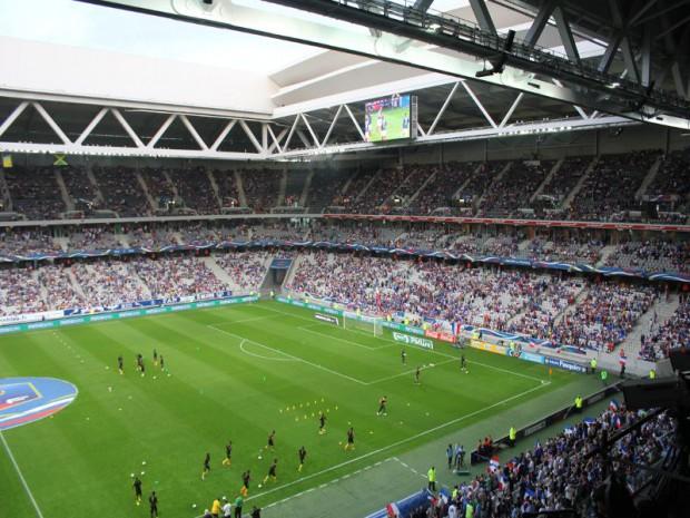 Grand Stade de Lille
