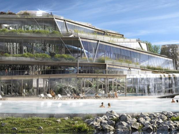 Le projet Villages Nature à Marne-la-Vallée
