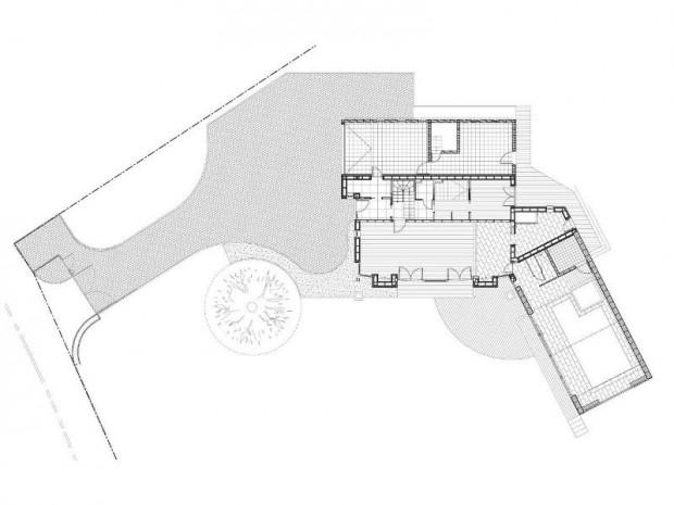 Maison passive - Samuel Juzac