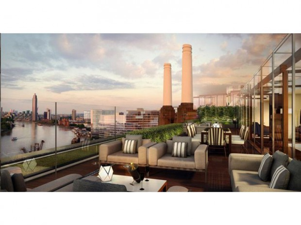 Battersea Power Station Development Company
