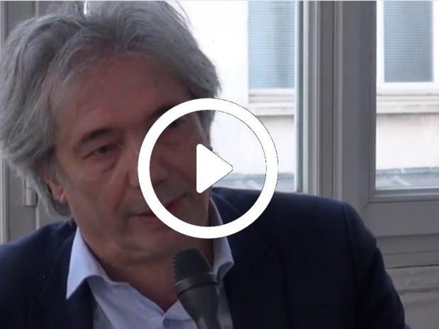 Bernard Desmoulin