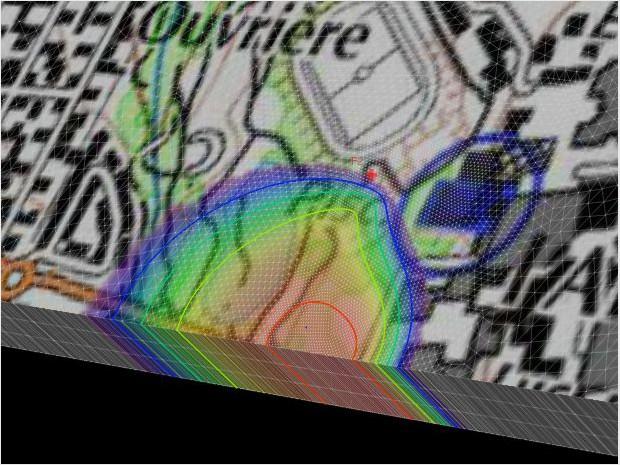 Cartographie BRGM