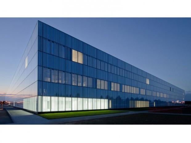 Agence Brunet Saunier Architecture