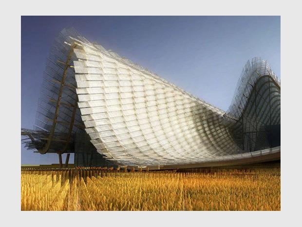 Exposition universelle de Milan : les 10 pavillons ...
