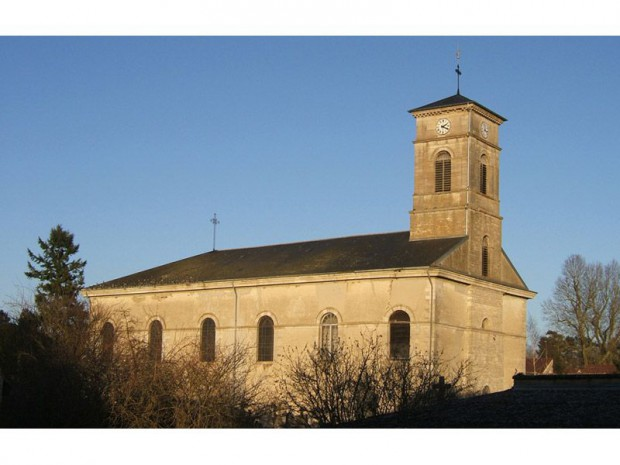 Commune d'Arc-sur-Tille