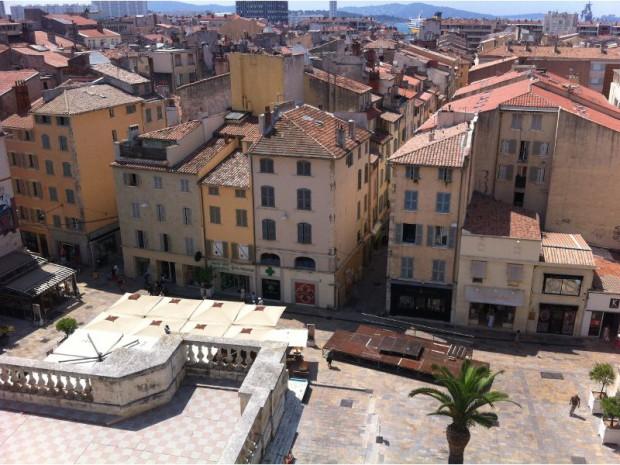Opéra Toulon - juillet 2015