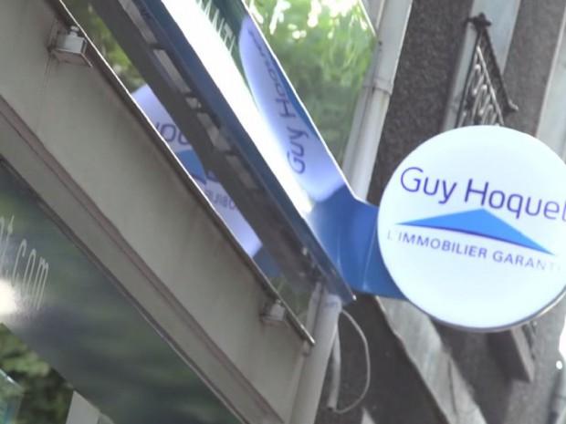 Campagne recrutement Guy Hoquet 2015