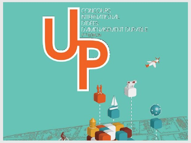 2e édition du concours UP2
