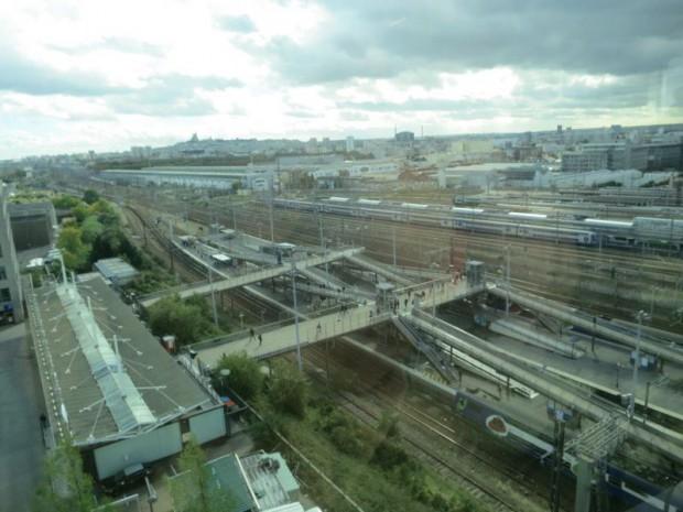 Gare Pleyel