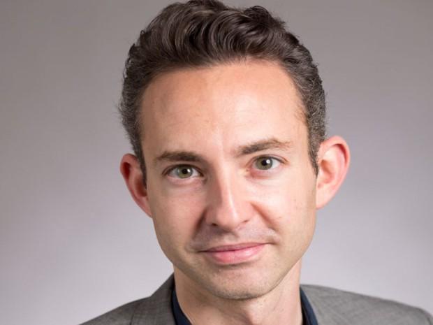 Ian Brossat, adjoint PCF au Logement à la mairie de paris