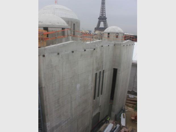 Centre Spirituel et Culturel Orthodoxe Russe à Paris
