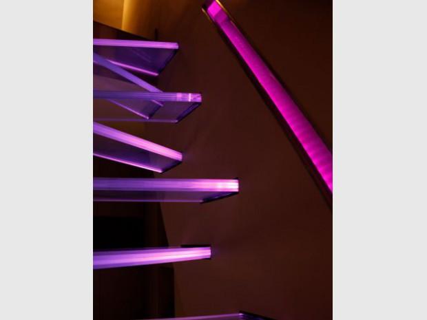 Escalier AERO