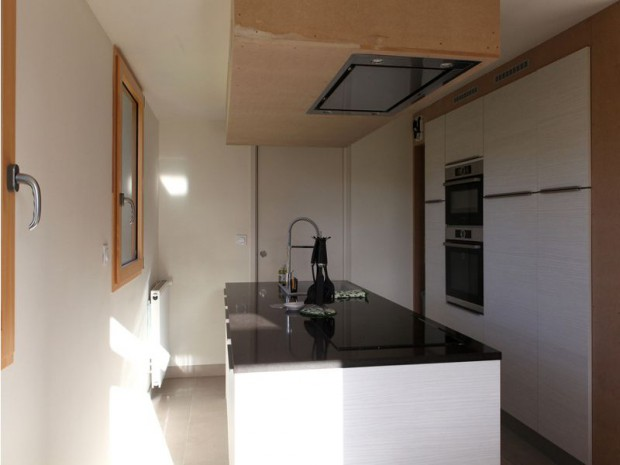 Maison RT2012 à Sainte Anne d'Auray