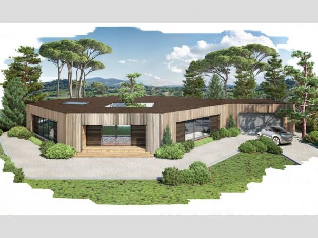 Maison 2030 Ami Bois