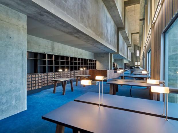 Archives de Bordeaux métropole livré