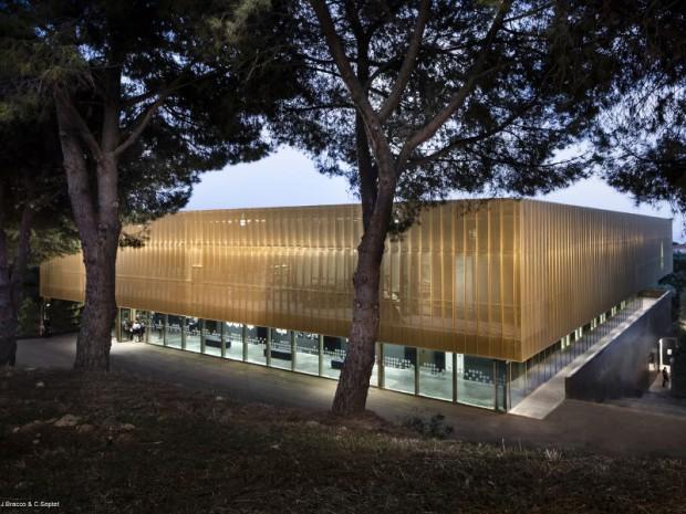 Centre Culturel de Bastia