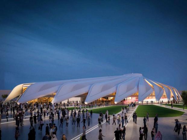 Expo Dubaï 2020