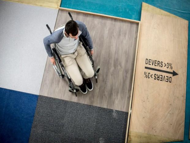 Accessibilité : un arrêté assouplit les règles ...