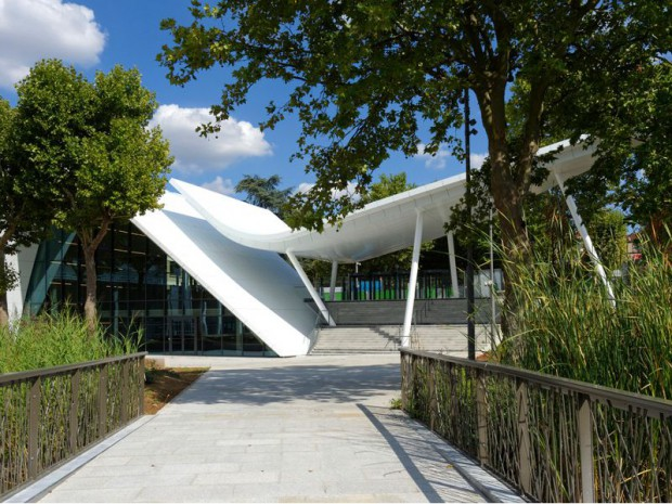Evergreen, Montrouge