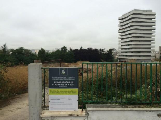 """""""Inventons la Métropole"""" visite des sites candidats, lundi 5 septembre 2016, sur le territoire du Grand-Orly, Val de Bièvre, Seine-Amont"""