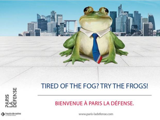 Département des Hauts-de-Seine et Defacto