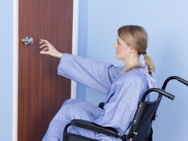 Accessibilité du logement et handicap