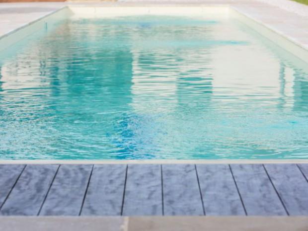 Couloir de nage signé Laure Manaudou