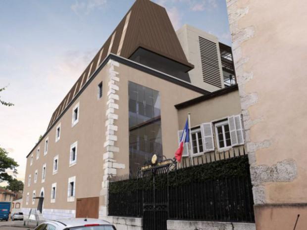 La Conciergerie, Bourg en Bresse : des logements ...