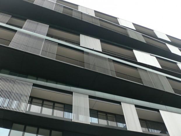 """Livraison de l'immeuble de bureaux ''Resonance"""" à Bagneux"""