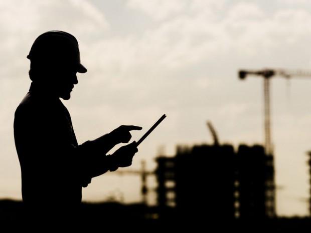 Bim Maquette numérique ouvrier chantier