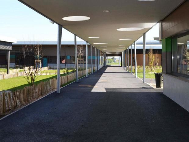 Collège Saint-Jean d'Ardières (Rhône)
