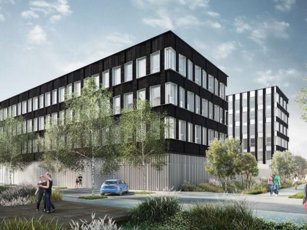 Douze nouveaux bâtiments labellisés BBCA