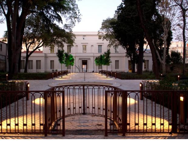 Le nouveau centre d'art contemporain de Montpellier (MoCo) confié à Philippe Chiambaretta / PCA-STREAM