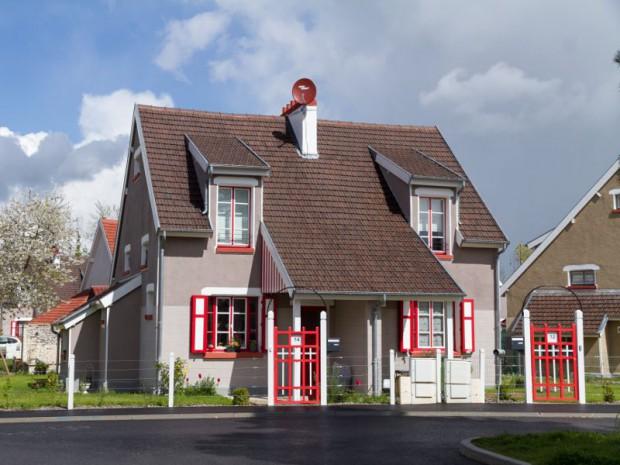 Cité du château de Longueau