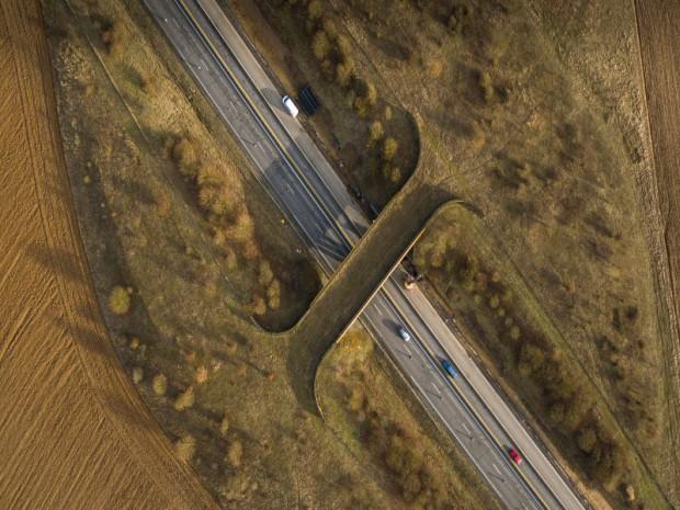 Plan de relance autoroutier : Sanef sur tous les fronts sur l'A29 entre Amiens et Saint-Quentin (Hauts-de-France)