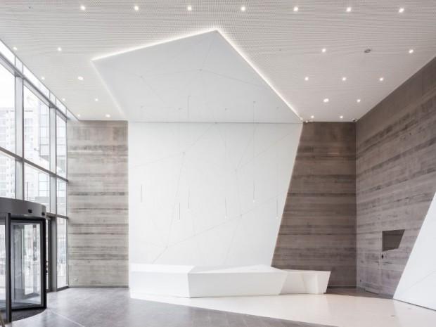 Inauguration du Silex 1 le 11 mai 2017 à Lyon Part-Dieu