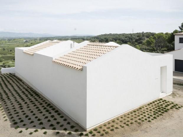 Villa tranquille, Artelabo
