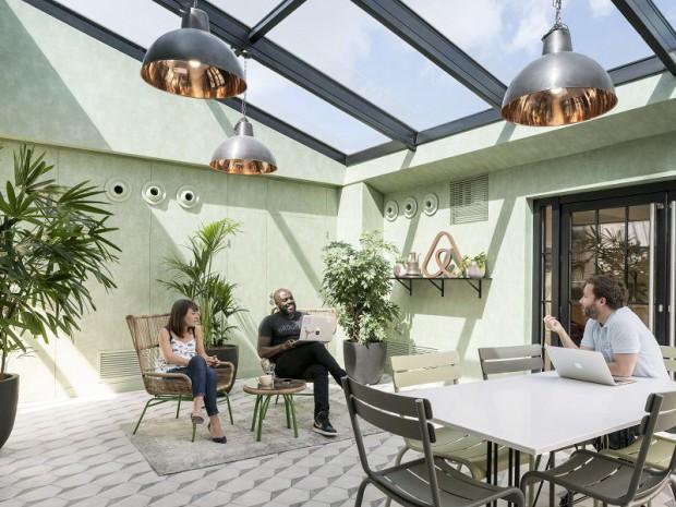 Le Nid d'Airbnb