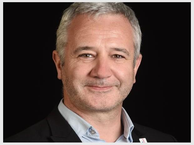 Anthony Piqueras, directeur technique du Comité de candidature de Paris 2024