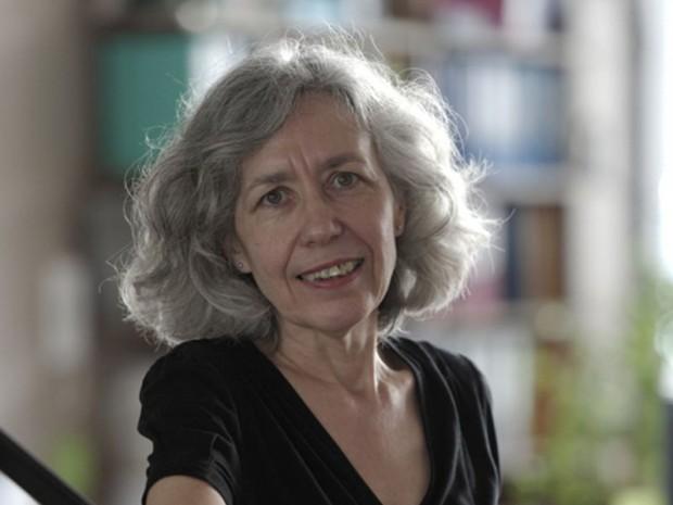 Catherine Jacquot, présidente du Cnoa