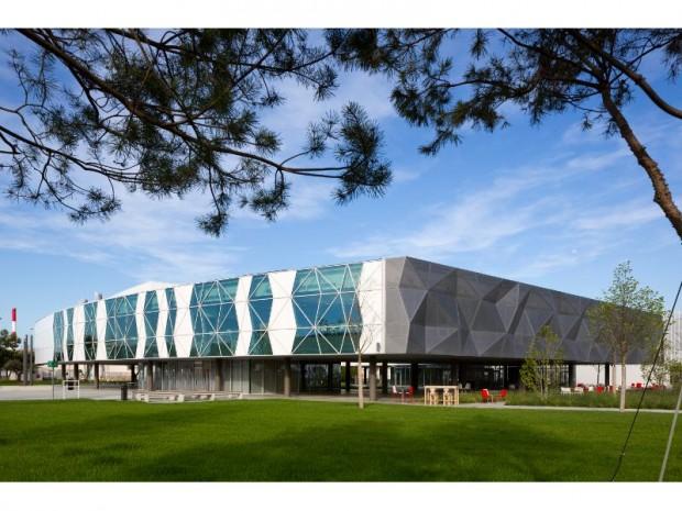 Palmarès Architecture aluminium Technal 2017