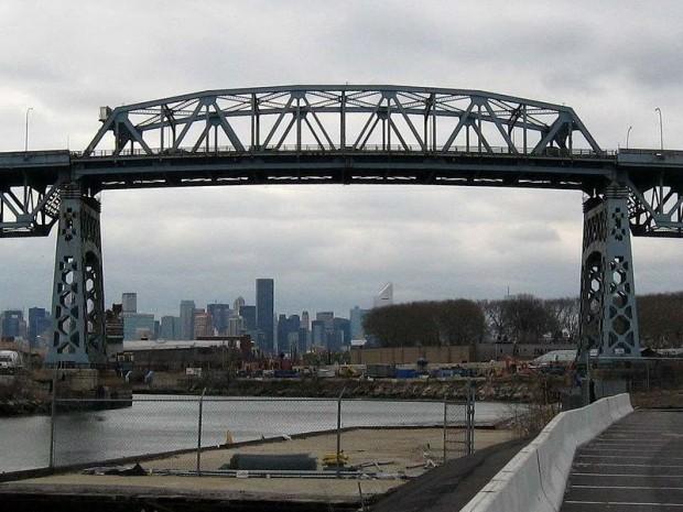 Kosciuszko Bridge (NY)