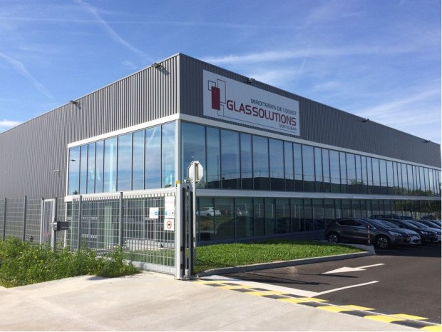 Glassolutions France