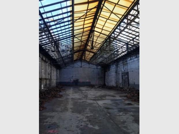 Un vestige industriel de Paris