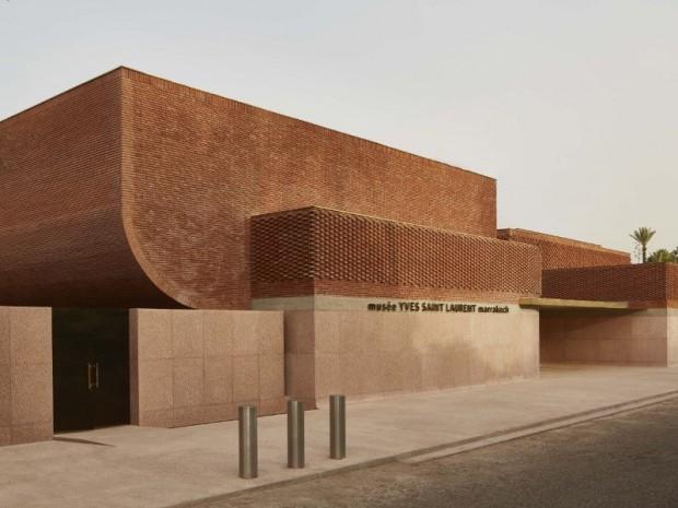 Studio KO - Maroc - Marrakech - Musée Yves Saint Laurent