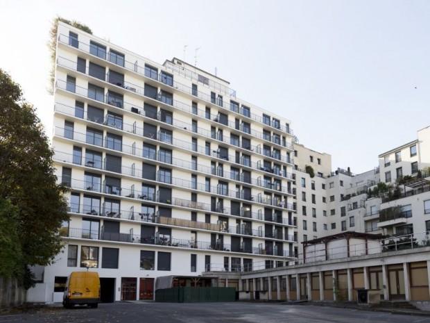 Opération Reille, Paris