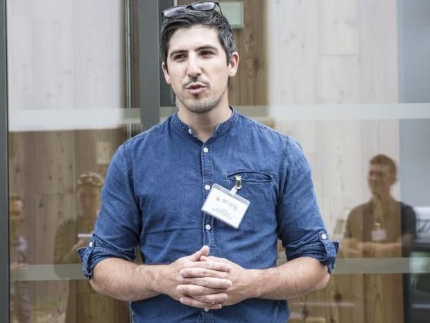 Julien Bagnard, Myral