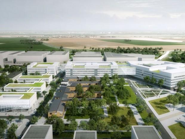 Projet BPC Paris-Saclay