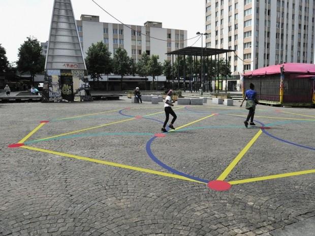 Lauréats Faire 2018 design urbain