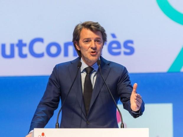 Baroin François, président AMF